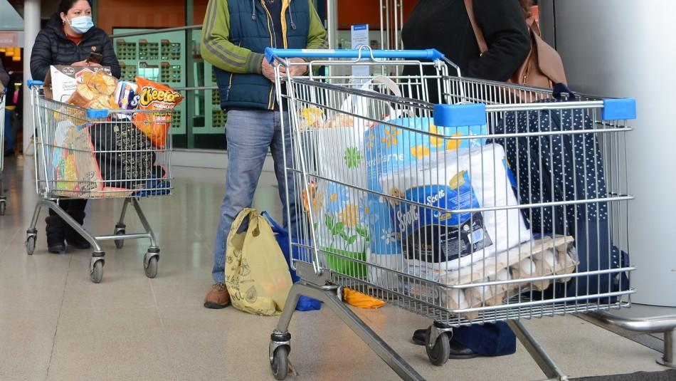 Semana Santa 2021: Revisa los horarios de atención de los principales supermercados