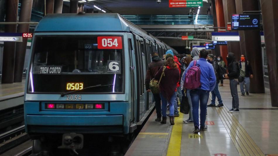 Así funcionará el transporte público durante los feriados de Semana Santa