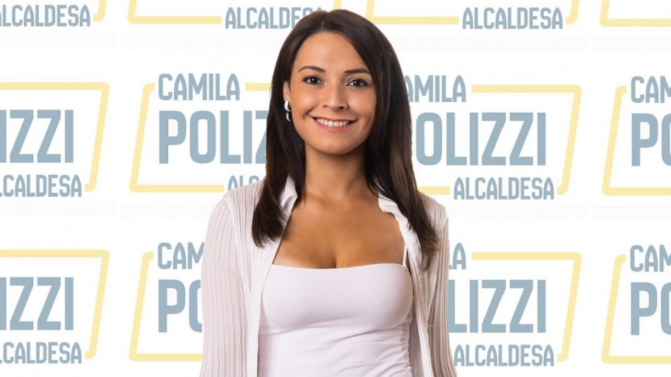 Frente Amplio retira respaldo a Camila Polizzi por declaraciones en contra del aborto libre