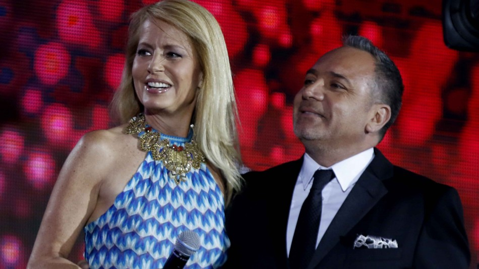 Cecilia Bolocco revela gesto de Luis Jara cuando ella tuvo el