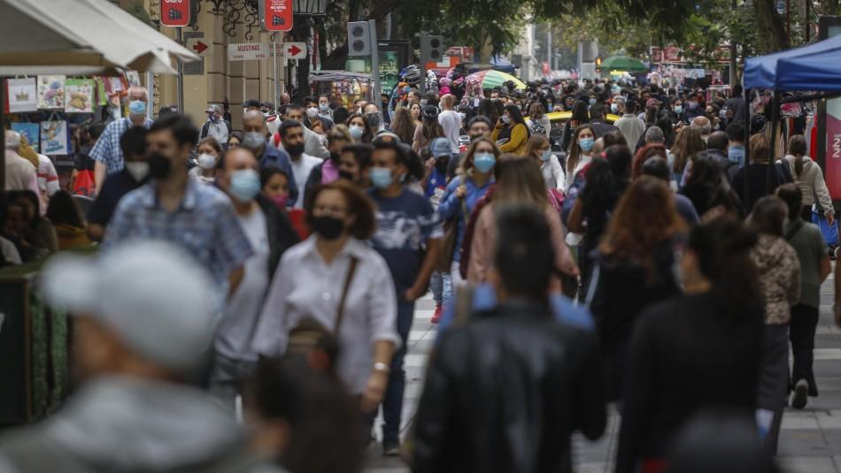 Cambios en Plan Paso a Paso: Estas comunas salen de cuarentena desde el jueves 8 de abril