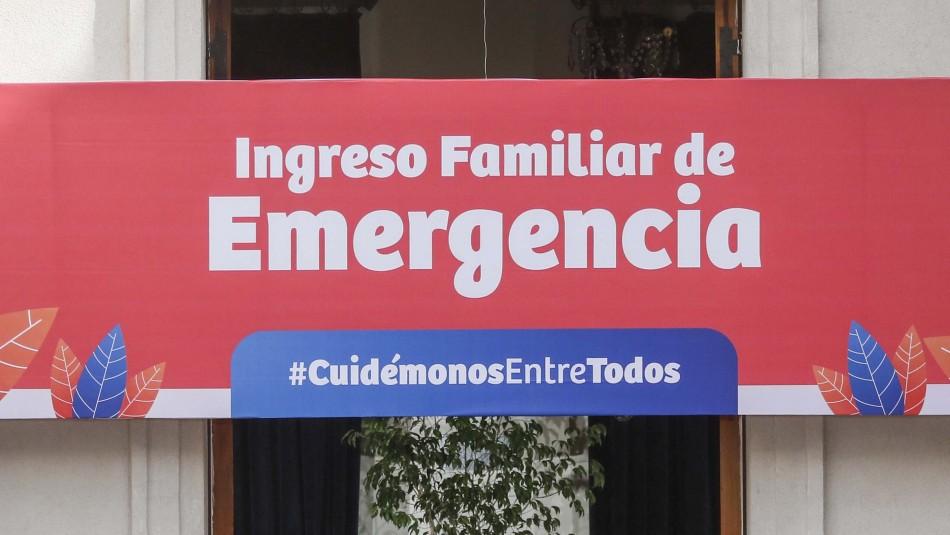Inicia postulación del Ingreso Familiar de Emergencia: Conoce cómo solicitar el pago de abril