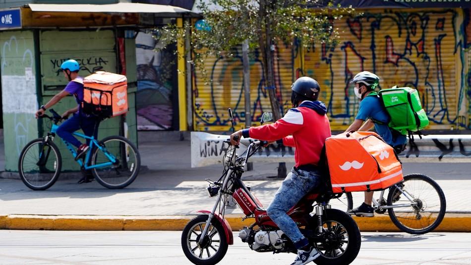 Se incluye a emprendedores: aclaran nuevo instructivo para servicio de delivery