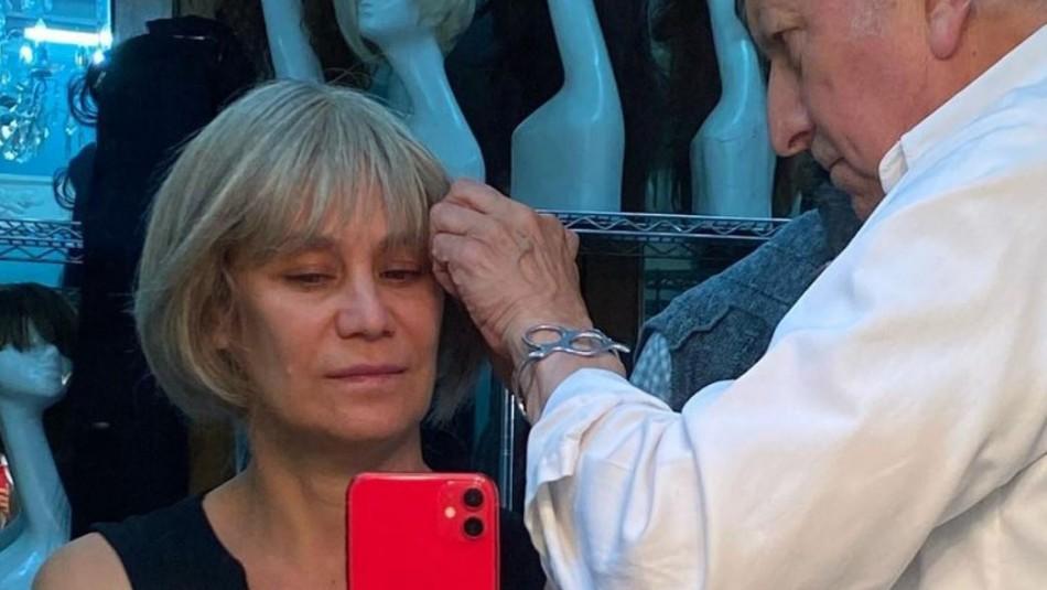 Viviana Rodríguez revela desconocido momento con Pato Araya en