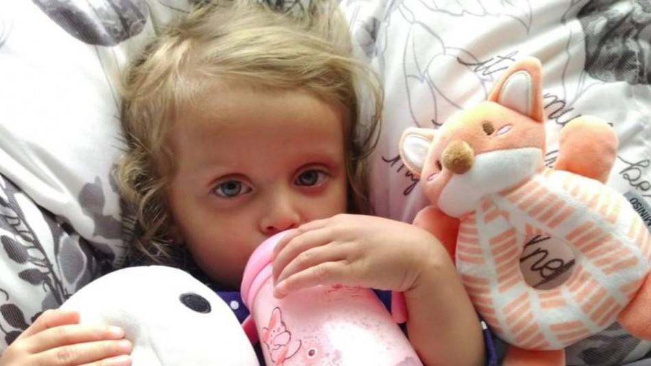Caso Sara Sofía: padrastro confirma el homicidio de la bebé en nuevo testimonio