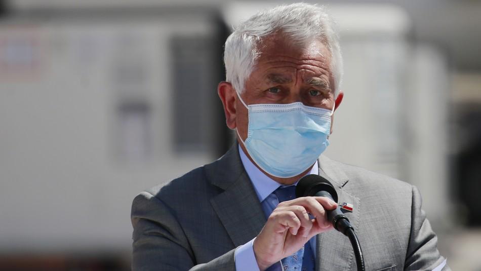 Paris llama a la unidad para enfrentar la pandemia: