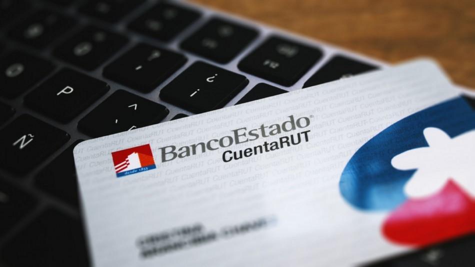 Cuenta RUT: Revisa quiénes tienen que renovar la tarjeta