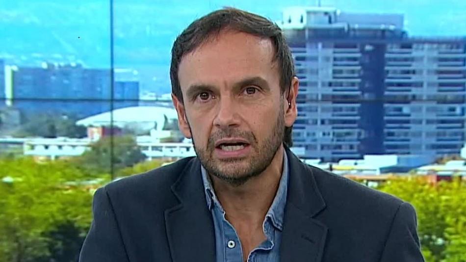 Rodrigo Sepúlveda: ¿No es el momento de sacar una bandera blanca?