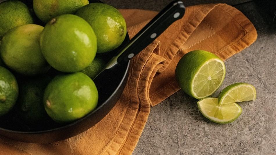 Estos son los beneficios que tiene para tu cuerpo consumir limón todos los días