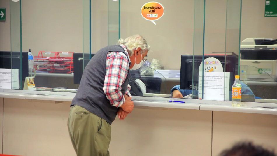 Sin permiso temporal: Solo con estos documentos los pensionados IPS pueden cobrar su jubilación
