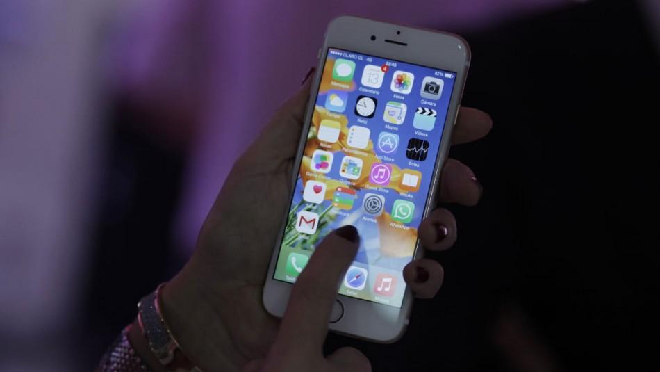 Compensación de Apple: Conoce los modelos de iPhone por los que se recibirá indemnización