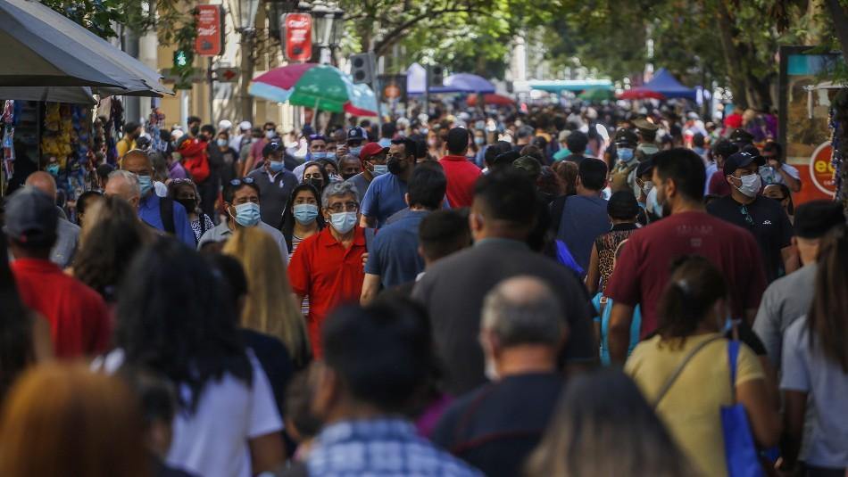 Cambios en Plan Paso a Paso: Las comunas que salen de cuarentena este jueves 15 de abril