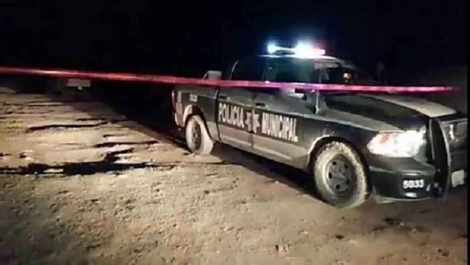 Hallan a seis hombres mutilados y decapitados: Una víctima sería líder del cartel de Sinaloa