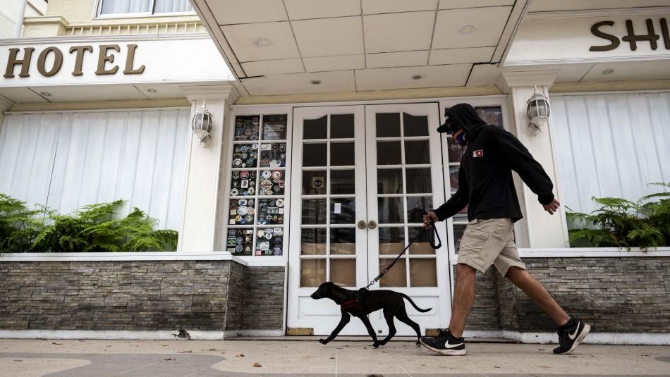 Hoteles para adultos: gremio explica los permisos necesarios para trasladarse a estos recintos