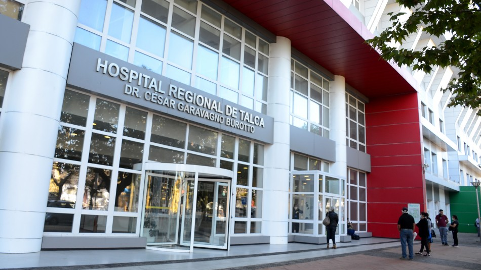 Fallece en Talca joven escolar por complicaciones derivadas del coronavirus