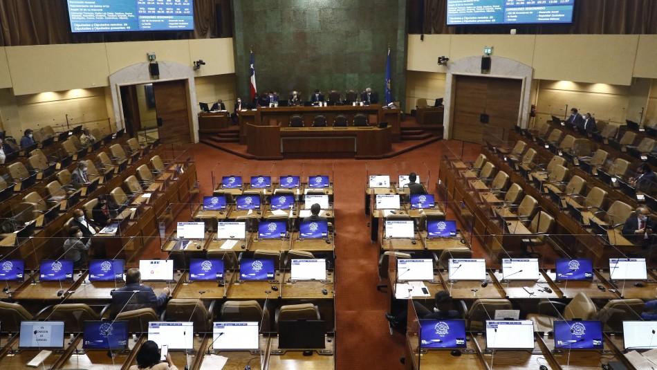 Tercer retiro del 10%: diputados acuerdan votar este jueves el proyecto