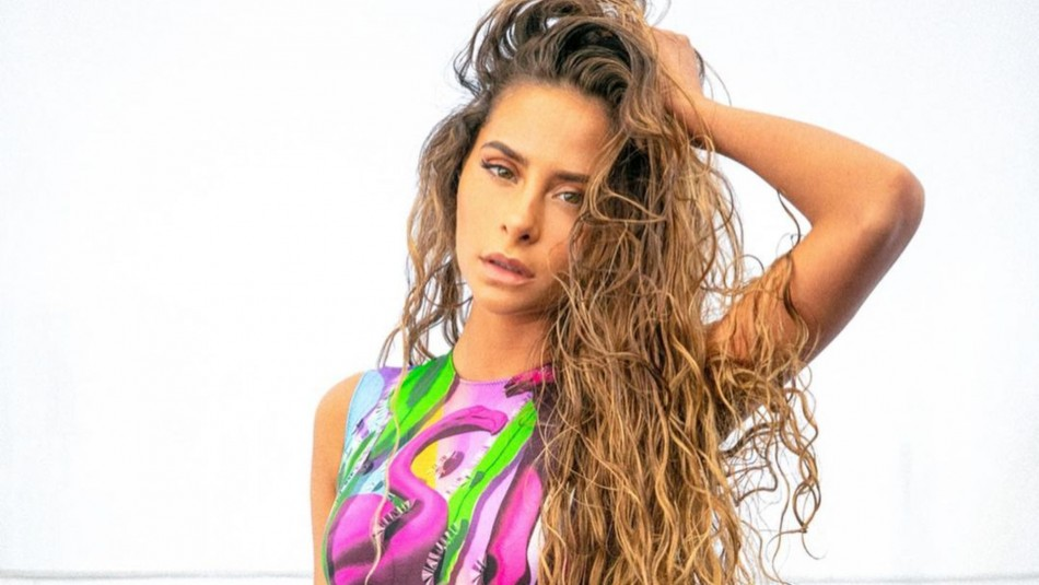 Camila Cami Gallardo