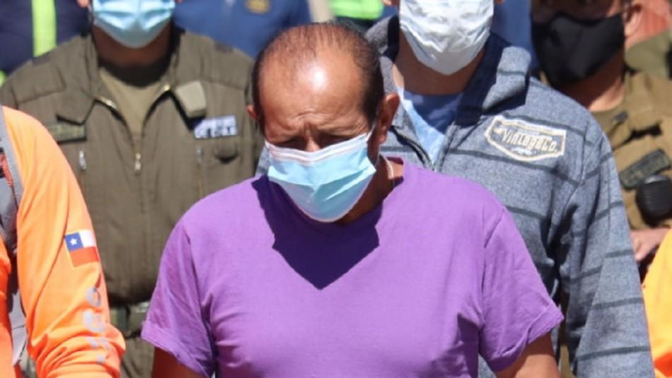 Caso Tomás Bravo: Defensa del tío abuelo del menor confirma que solicitará su sobreseimiento