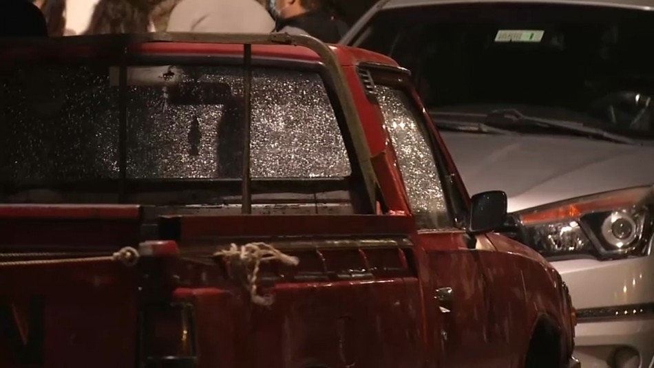 Investigan homicidio narco en La Legua: acribillan a integrante del clan de