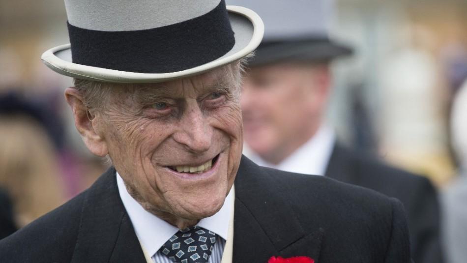 Funeral del duque de Edimburgo celebrará su