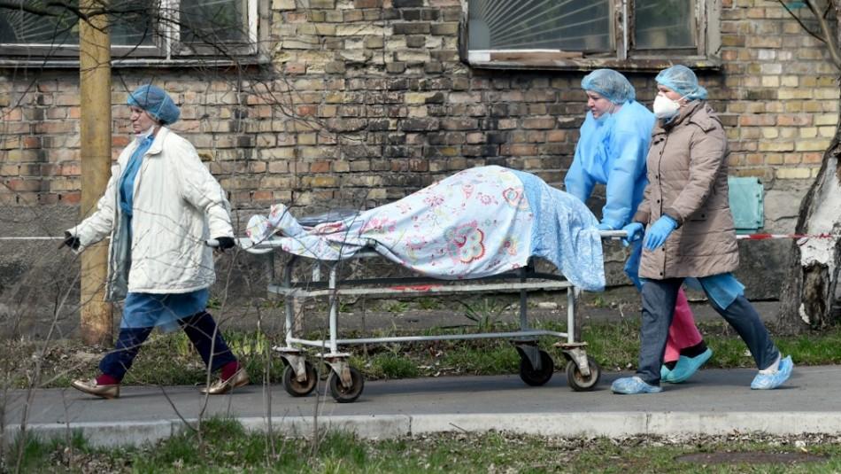Agencia informativa reporta más de 3 millones de muertos por coronavirus en el mundo