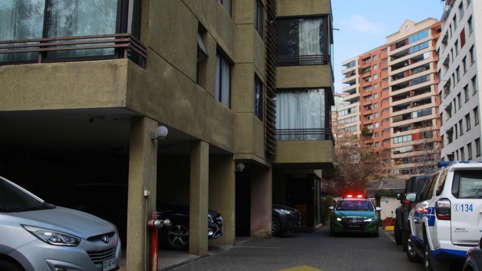 ¿Pueden prohibir visitas a los departamentos en comunas en Cuarentena?