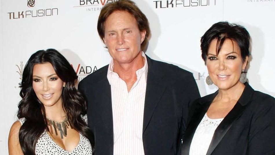 Mamá de Kim Kardashian habla de Caitlyn Jenner: