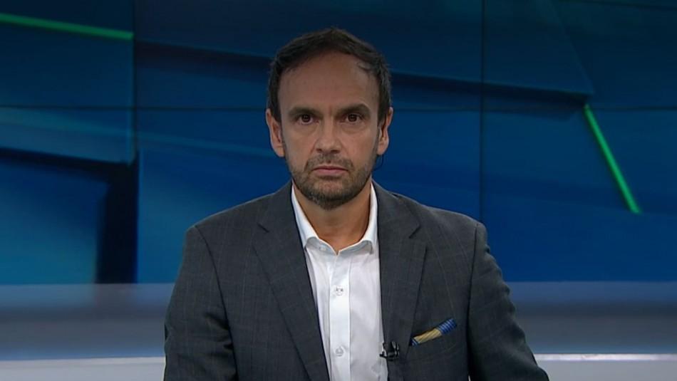 Rodrigo Sepúlveda por tercer retiro del 10%: