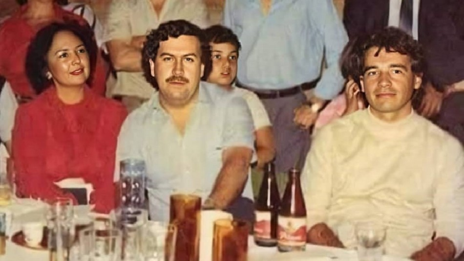 Pablo Escobar recaudaba mensualmente 100 millones de dólares: Esto pasó con su fortuna
