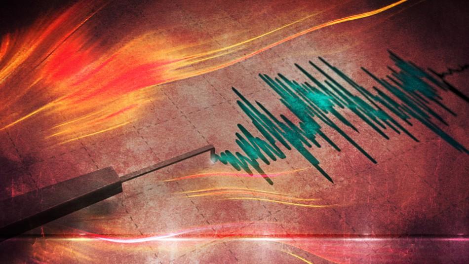 SHOA descarta tsunami en las costas de Chile tras temblor en zona central