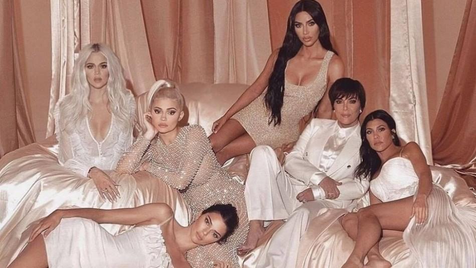El desprecio que Kim Kardashian y su familia recibieron antes de ser estrellas de la televisión