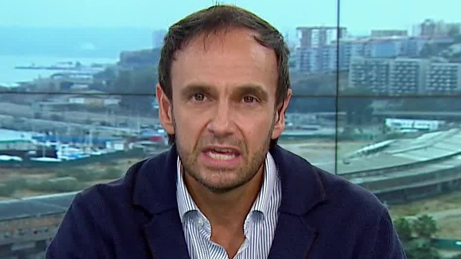 Rodrigo Sepúlveda por muerte de Tomas Bravo: