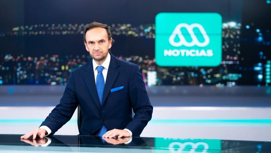 Meganoticias Alerta y Rodrigo Sepúlveda confirman liderazgo de toda la franja matinal