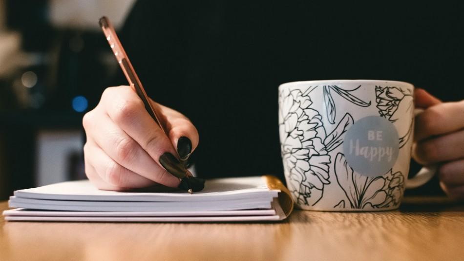 ¿Qué dice tu letra de ti? La forma de escribir podría revelar personalidades y enfermedades