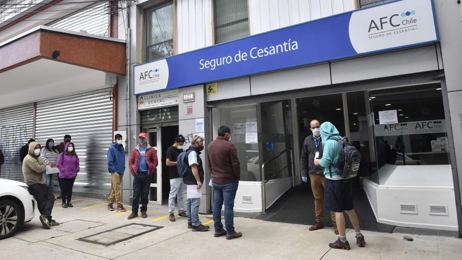 Retiro de fondos del Seguro de Cesantía: ¿Hasta cuándo se pueden extraer los ahorros?