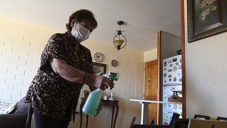 Trabajo doméstico: Aprueban proyecto que lo reconoce constitucionalmente
