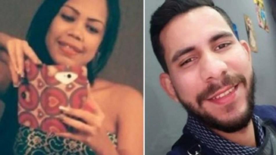 Brutal femicidio: sujeto asesina a su pareja delante de su hijo y se da a la fuga