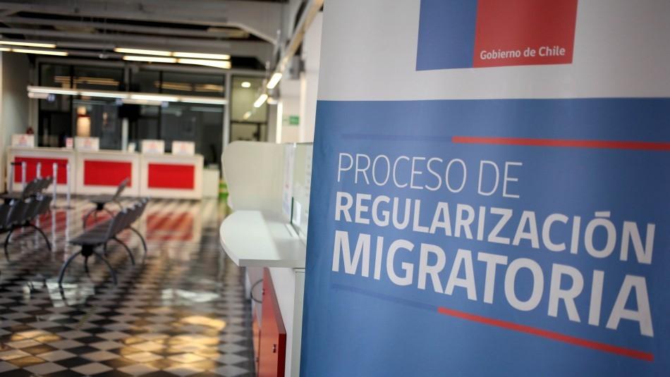 Regularización migratoria: Revisa cómo hacer el trámite 100% digital