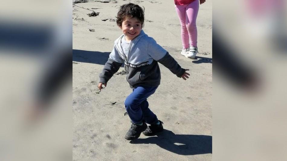 Caso Tomás Bravo: padres llegan a la Fiscalía para conocer informe de la autopsia