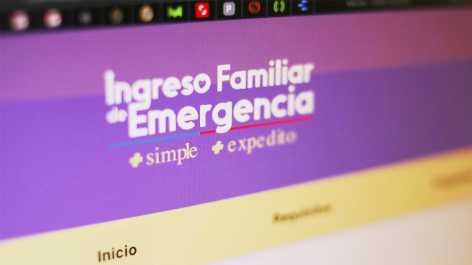Bono IFE ampliado: Conoce cuál es tu tramo según el Registro Social de Hogares