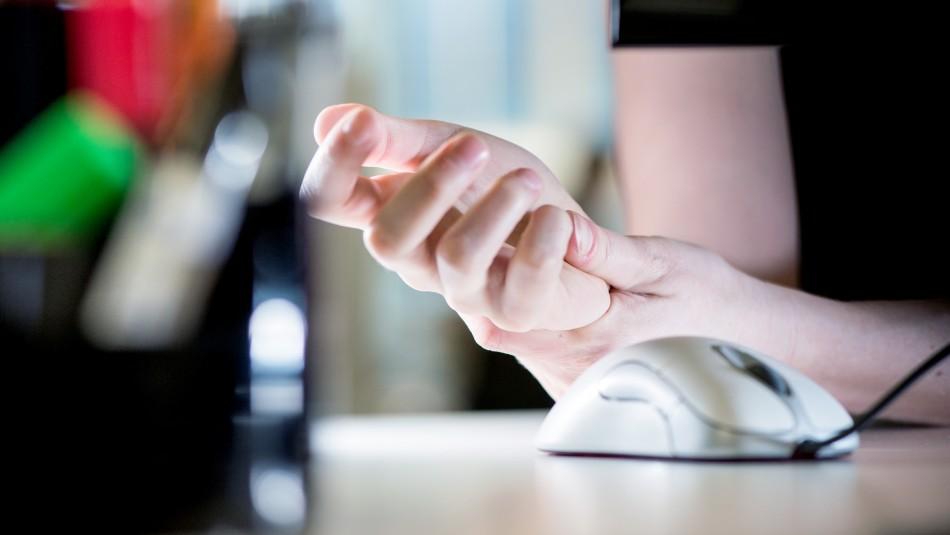 Cómo mantener las manos sanas y en forma: Revisa los ejercicios que puedes hacer