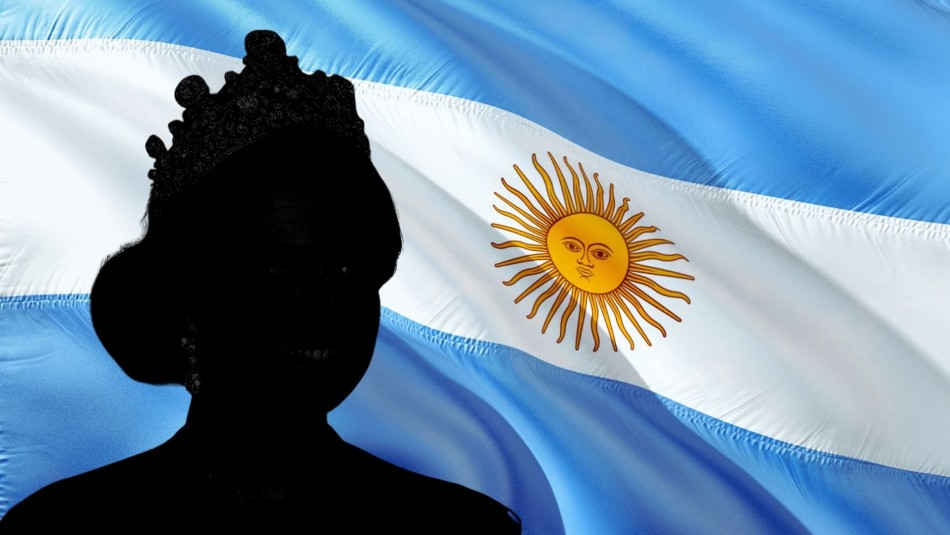 Reina en Argentina