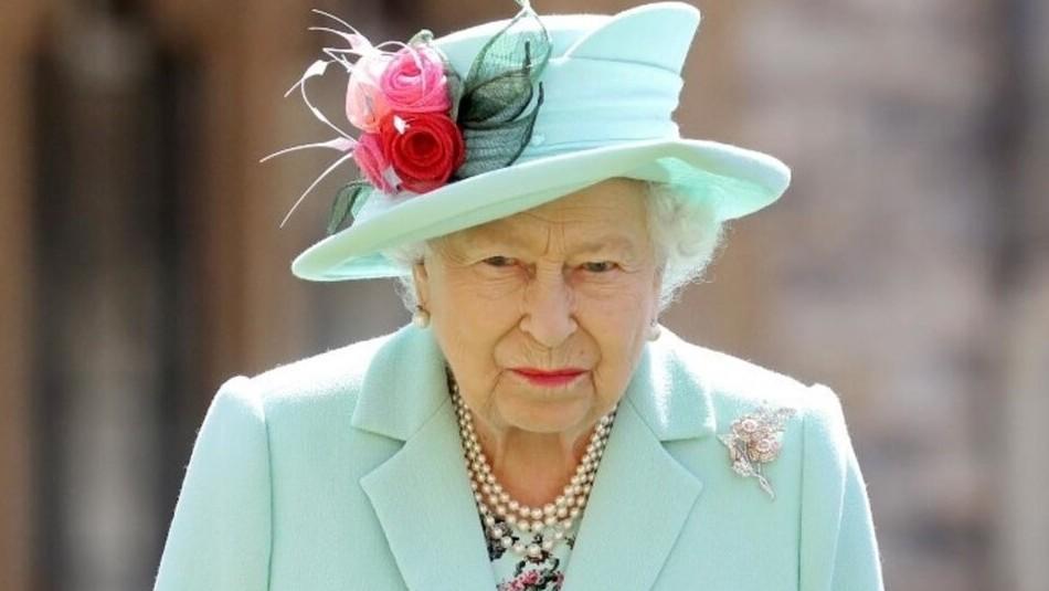 Así celebra la reina Isabel su cumpleaños sin el príncipe Felipe y enviando un mensaje al mundo