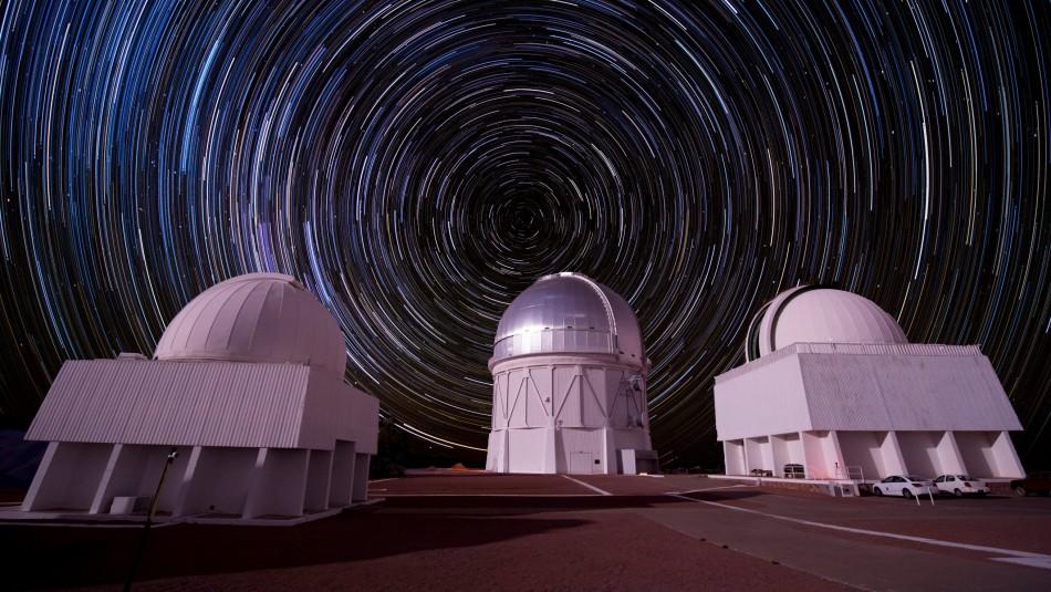 Ideal para mirar las estrellas: Chile tiene el único Santuario de Cielo Oscuro de Latinoamérica