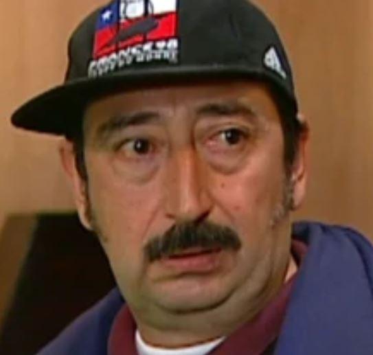 José Soza en La Fiera