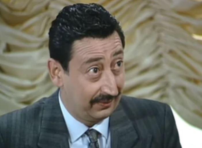 José Soza en Trampas y Caretas