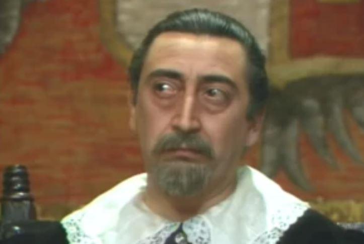 José Soza en La Quintrala