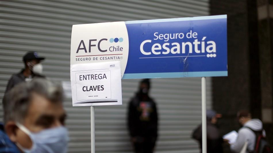 Seguro de Cesantía con cargo al Fondo Solidario: Revisa cómo solicitarlo