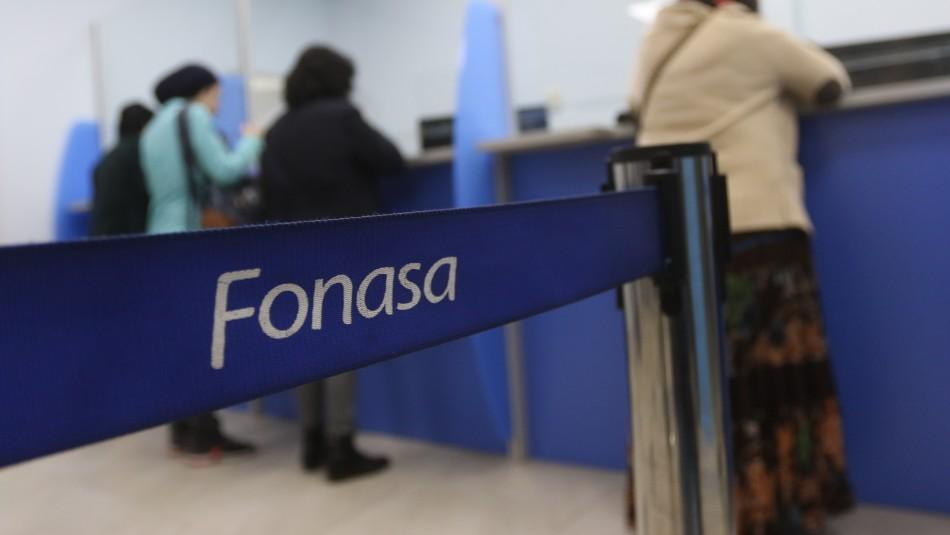 Condonación de deudas médicas: Quiénes pueden acceder a este beneficio de Fonasa