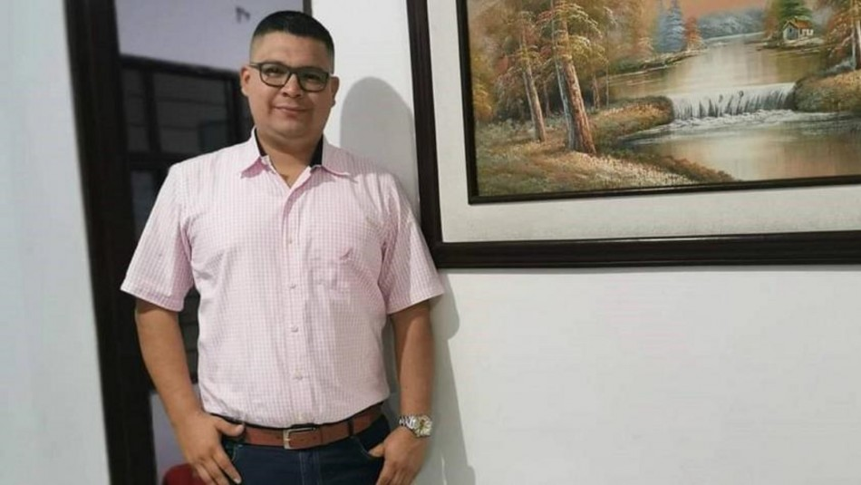 Periodista fallece en Colombia por coronavirus.